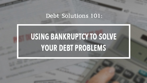 How to Manage Debt Problems When You Are Drowning in Debt?