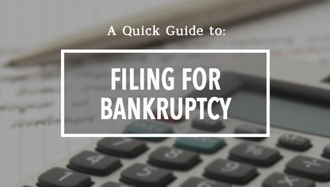 Bankruptcy 101: How to Be Fully Prepared When Filing Bankruptcy in Canada